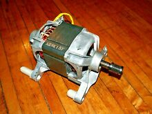 Whirlpool Kenmore front load washer motor W10140583 WPW10140583