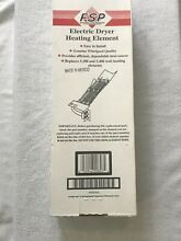 FSP Electric Dryer Heating Element for Whirlpool Parts  279698  279455 New