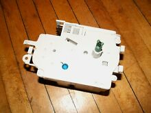 TIMER REPAIR SERVICE   Whirlpool Kenmore Maytag Frigidaire washer dryer
