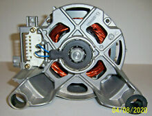 Bosch Electric Motor 5070000014 Variable Hi Speed Reverse Washer PRIORITY SHIP