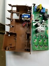 Fisher Paykel Dryer Control Board  395400