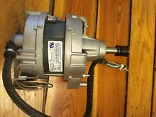 Maytag Neptune Washer Drive Motor AHV 2 42 P 09 OEM  22003856