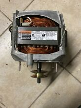 Maytag Auto Washer Motor  P N 2200295  Model  C68PXGKG 1085