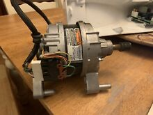 Maytag Neptune Washer Motor 6 2724140 For MAH5500 Excellent Condition Works Good