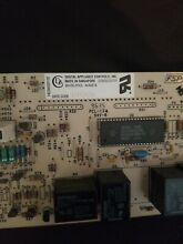 Genuine WHIRLPOOL Built In Oven  Control Board   4448874