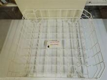 FRIGIDAIRE DISHWASHER 154159002 LOWER  RACK USED PART  SEE NOTE