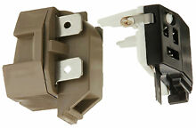 4387913 for Whirlpool Refrigerator Relay and Overload PS371538 AP3108669