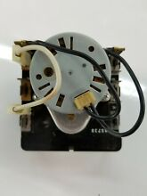 FRIGIDAIRE DRYER TIMER 148281 000F RECONDITIONED  30 Day Warranty