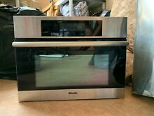 MIELE H4080BM SPEED CONVECTION MICRO OVEN
