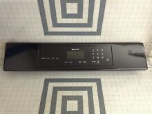 74008806 Jenn Air Oven Control Panel TouchPad 74008806 74008799 5765M451 60