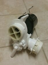 Whirlpool Dishwasher Pump and Motor Assembly   W10247394   WPW10247394   3369015
