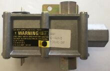 NEW NEVER USED EATON Y 30141 2AF DUAL GAS OVEN SAFETY VALVE LOW VOLT