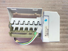 Whirlpool Refrigerator Ice Maker Assembly W10251076