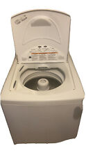 EXCELLENT PORTABLE WASHER WELL MAINTAINED