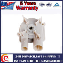 New Washer Water Drain Pump Part for Whirlpool  Kenmore and Maytag Part  3363394