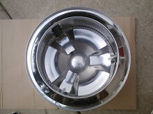 GE Washer Spin Basket NO Spider Arm WH45X10070 WH45X10142 WH45X10079 PS8757354