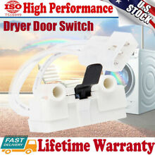 3406107 Dryer Door Switch For Whirlpool Kenmore Maytag KitchenAid Roper Amana