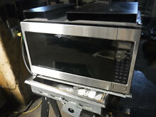 Thermador microwave from combo unit