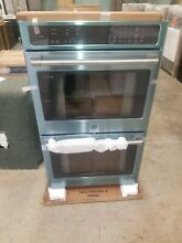 GE Cafe 30 inch  Built In Double Convection Wall Oven