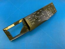 Genuine Kenmore Washer Control Panel Assembly 8182286 8182995 8182235 WP8182995