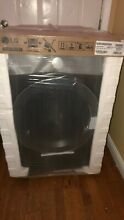 LG Washer and Dryer Set Black Stainless Steel SMART  ENERGY STAR