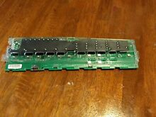 395724P Fisher   Paykel Dryer User Interface Board Used Parts From DEGX1 96010