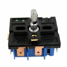 WB24X25013 CHOICE PARTS RANGE ELEMENT SWITCH FOR GE
