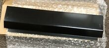 OEM Bosch 448741 Dishwasher Panel Base NEW