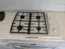 Genuine Whirlpool Kitchen Range   Stove Oven Cooktop Appliance SCS3017RQ00