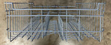 GE Dishwasher Upper Rack Without Wheels  WD28X25018  WD28X24421
