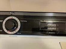 FINE VERY GOOD Whirlpool Washer Dryer set heavy duty extra large capacity