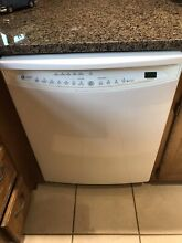 Used GE Profile  Built In Dishwasher PDW7800J01WW