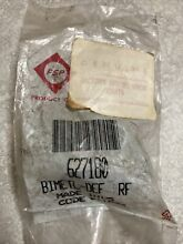 WHIRLPOOL FSP OEM REFRIGERATOR DEFROST THERMOSTAT TOD 627180  43027  37T01  NEW