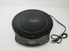 NUWAVE Precision Induction Cooktop 2 Cooking System Stove Cook Top Model 30141