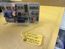 USED   GOOD   KENMORE WASHER TEMPERATURE CONTROL BOARD 3407135 340713 Bx342
