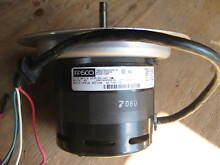 Cooktop Stove Jenn Air Grill Gas Blower Motor 74005785
