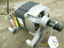 8181682 Front load washer motor  USED  Tested