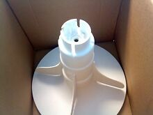 3347288 Washer Agitator Base