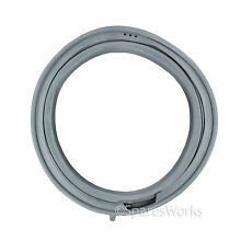 BOSCH Replacement Washing Machine Genuine Door Seal Genuine Spare Part