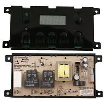 New OEM 316455420 Electronic Control Board for Frigidaire Kenmore Oven Stove