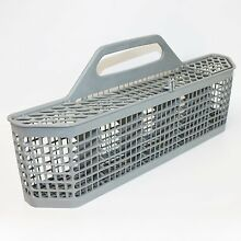 General Electric WD28X10128 Dishwasher Silverware Basket   New  Free Shipping