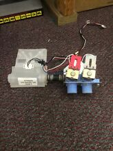 W10432353 Whirlpool Washer Inlet Assembly 120V