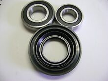 WHIRLPOOL DUET SPORT FRONT LOAD WASHER BEARING KIT FOR TUB   AP3970398 KIT 429
