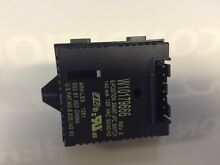 Whirlpool  Sensor Switch for Washer Part   W10179666