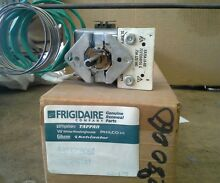 NLA Frigidaire electric oven Thermostat 5303208060 are 722t068p01  box8