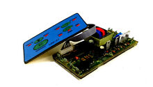 GENERIC UNIVERSAL PCB BOARD FOR WASHING MACHINE 220V UNI 21 UNI721