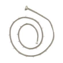 Genuine 486767 Thermador Wall Oven Gasket  30  Oven Door Kit