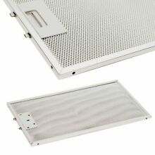 Genuine 49001046A Jenn Air Range Hood Mesh Filter