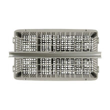 Genuine 093046 Bosch Dishwasher Silverware Basket Assembly