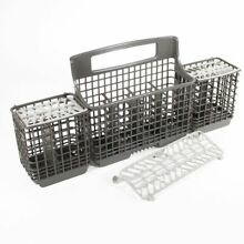 Genuine W10082877 Kenmore Dishwasher Basket Ware